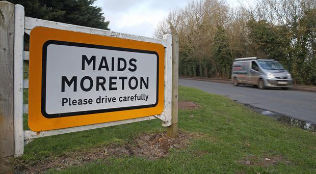 Maids Moreton deaths: Three arrests in murder investigation