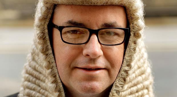 Solicitor General Robert Buckland, who successfully applied to the Appeal Court to increase sentence for violent teenager Joshua Ingram. (PA/John Stillwell)