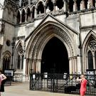 Businessman is cleared of 43-year-old crime (Nick Ansell/PA)