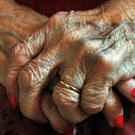 A protein that helps slow ageing has great therapeutic potential, research shows (John Stillwell/PA Images)