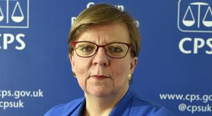 Alison Saunders is meeting senior police officers and barristers on Thursday to discuss concerns that vital material is not being disclosed (Andrew Matthews/PA)