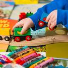 Nurseries and childminders are being forced to charge parents for items such as meals due to a funding shortfall, a survey finds (Dominic Lipinski/PA)