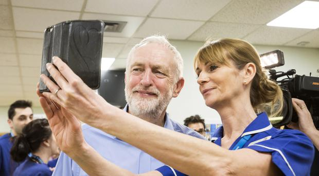 Corbyn and Labour membership on collision course over Brexit