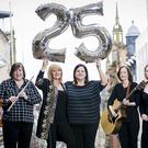 Glasgow plays host to the 2018 Celtic Connections festival (SNS Group/PA)