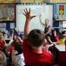 A new survey reveals the career aspirations of UK children (Dave Thompson/PA)