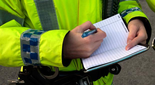 Detectives in Lurgan are appealing for witnesses,