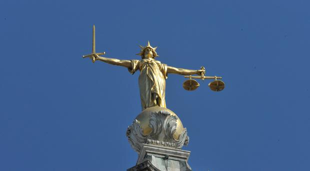 Lord Judge said juries may have doubts over sufficient evidence (Nick Ansell/PA)