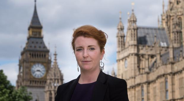 Shadow policing minister Louise Haigh, who requested the information, said the amount was
