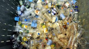 Ministers want to restrict non-recyclable plastics (Tim Ireland / PA)
