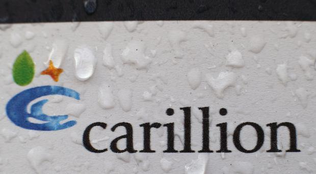 End 'bias' towards outsourcing after Carillion crisis - report