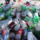 The UK Government is being urged to reduce plastic bottle waste (Lynne Cameron/PA)