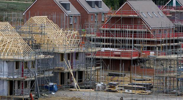 Record shortage of construction workers