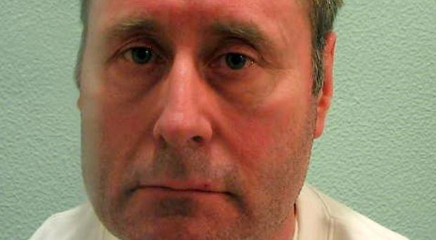 Police are investigating a fresh allegation of historical sexual assault made against John Worboys (Metropolitan Police/PA)