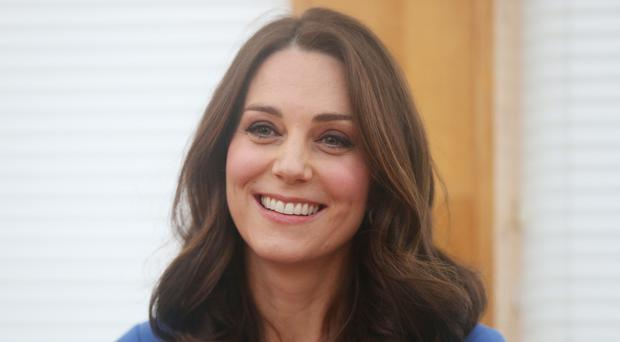 The Duchess of Cambridge is to visit a speciality NHS unit