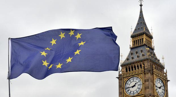 The Government should publish its Brexit analysis in full, the Digital, Culture, Media and Sport Committee said (Victoria Jones/PA)