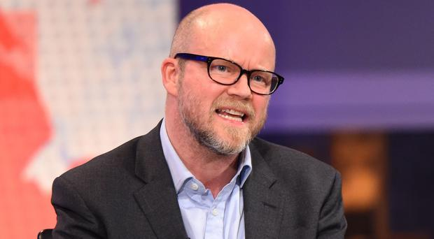 Toby Young quit the Office for Students (OfS) this month, saying his appointment had become a 'distraction' (Dominic Lipinski/PA)