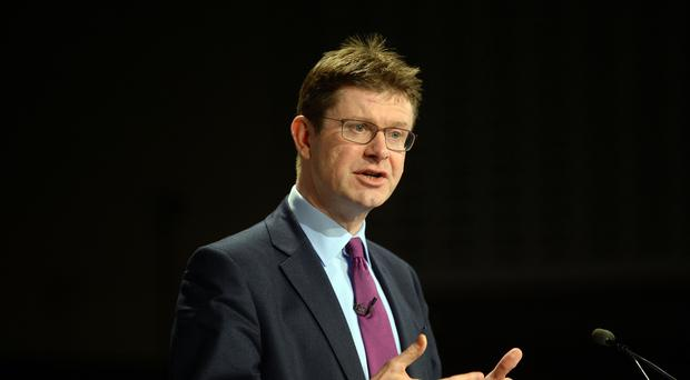 Business Secretary Greg Clark has insisted Britain is