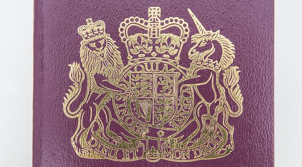 The Home Office is proposing increased fees for passport applications (Anthony Devlin/PA)