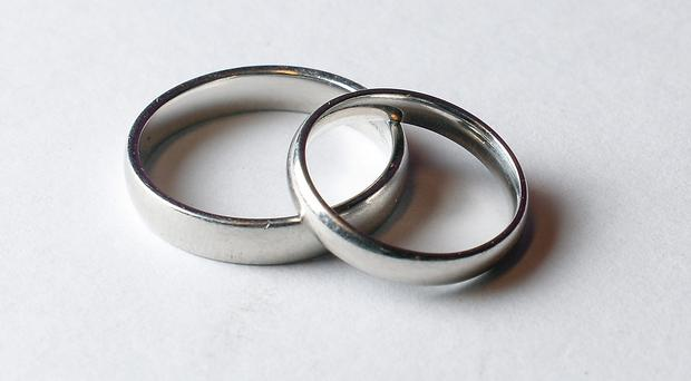 The first online-only divorce applications have been submitted (Anthony Devlin/PA)