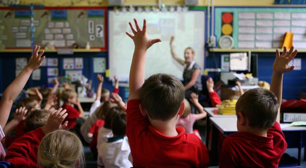 Unions have criticised plans for a Headteachers' Charter (Dave Thompson/PA)