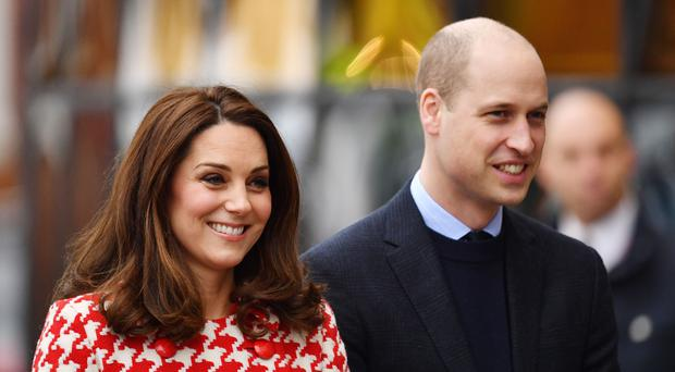 Kate Middleton And Prince William Have IKEA Furniture In Kensington Palace