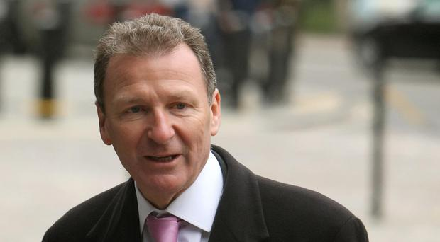 Sir Gus O'Donnell has defended the civil service following sustained attacks on it by some Conservatives (Dominic Lipinski/PA)