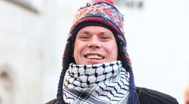 Federal Bureau of Investigation hacking suspect Lauri Love escapes extradition to US