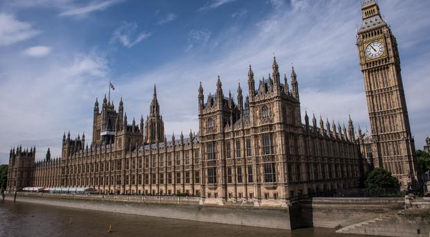 Westminster harassment claims revealed (Stefan Rousseau/PA)