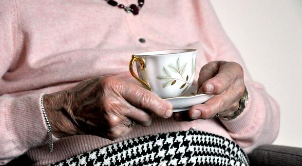 Social care cannot keep running as a