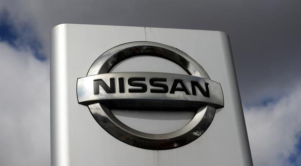 Representatives from Nissan are among those meeting the Tories (PA)