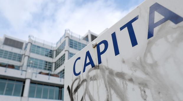 Capita yesterday confirmed its deal with Prudential Assurance was being withdrawn, which will affect dozens of employees in the city