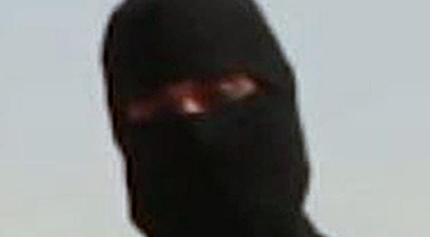 Jihadi John killed