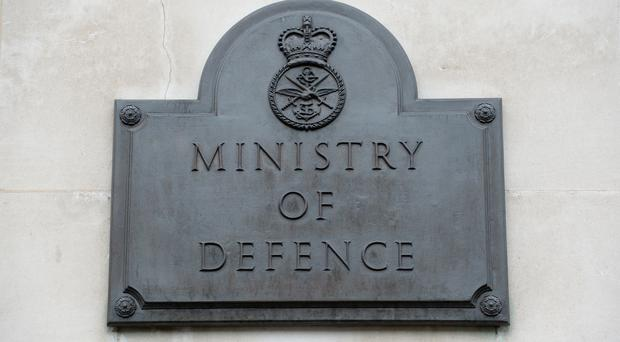 The MoD cannot face prosecution in the same way as private or commercial organisations (Kirsty O'Connor/PA)