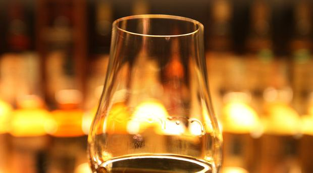 Industry bodies have joined forces to protect ;authentic' whiskies (David Cheskin/PA)