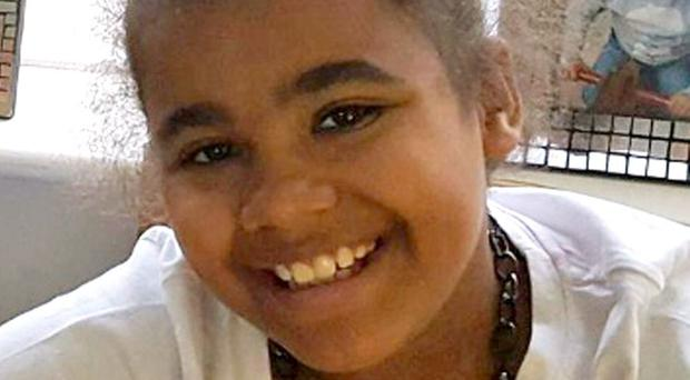 Jasmine Forrester's uncle has been charged with the 11-year-old's murder (West Midlands Police/PA