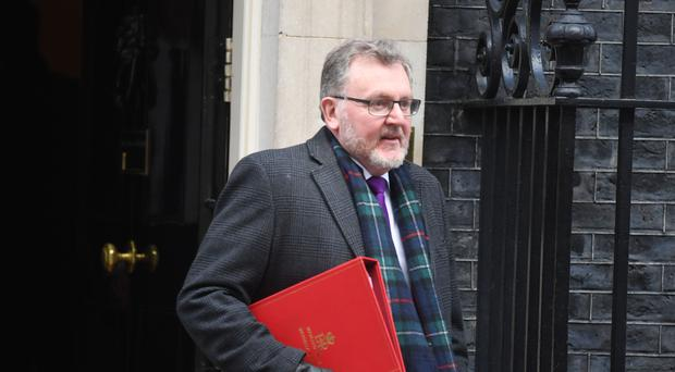 Mr Mundell said Scottish goods and services are highly regarded abroad