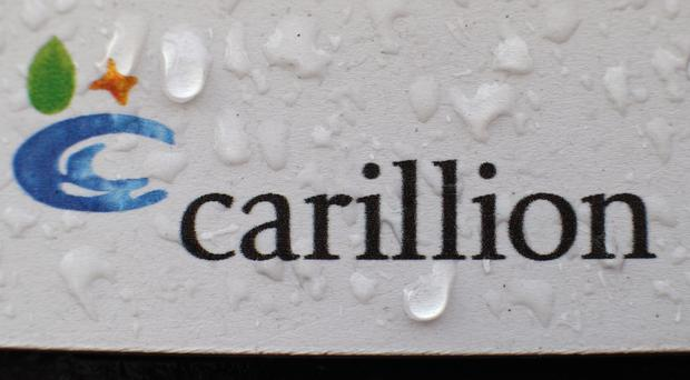 Carillion crisis - more jobs lost
