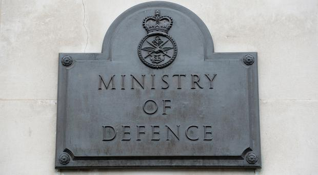 A soldier has been awarded one million pounds in damages after he was beaten in his barracks (Kirsty O'Connor/PA)