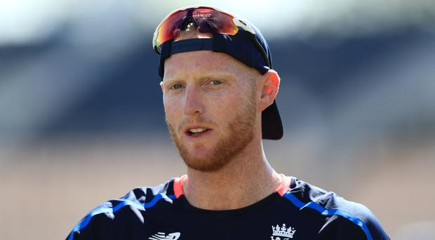 England cricketer Ben Stokes will appear before Bristol Magistrates' Court accused of affray (John Walton/PA)