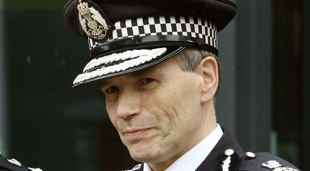 Sir Stephen House will start his role as Metropolitan Police Assistant Commissioner on March 5 (Danny Lawson/PA)