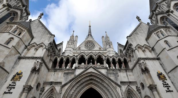 Judge rules boy should stay with mother in England (Nick Ansell/PA)