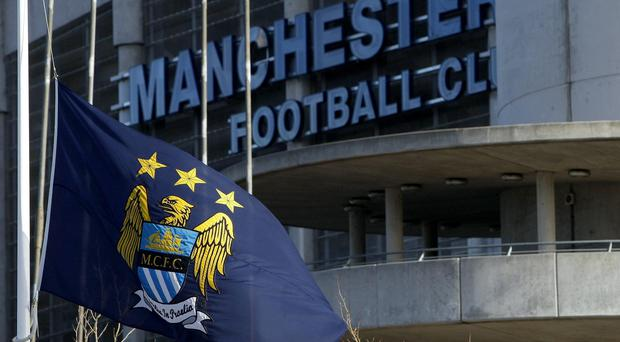 Manchester City FC conducted a review after the Bennell claims came to light (Dave Thompson/PA)