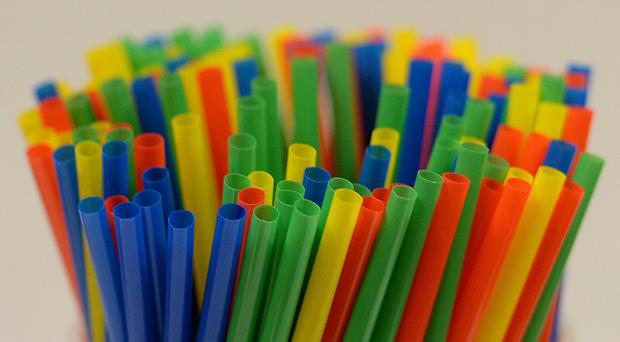 Campaigners have called for a ban on plastic straws (Kirsty O'Connor/PA)