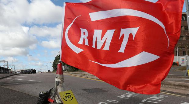 More rail strikes