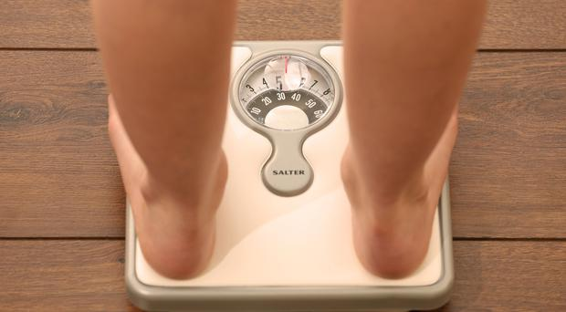 More than 5,000 children accessed NHS weight management services in the last three years