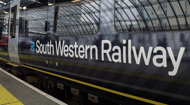 Rail workers in South Yorkshire to walk out on strike