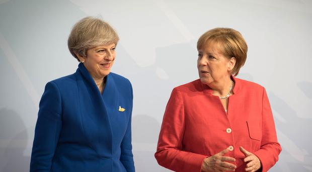 G20 meeting – Germany
