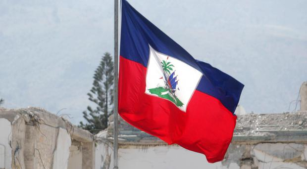 The report listed details of alleged abuse in countries including Haiti (Niall Carson/PA)