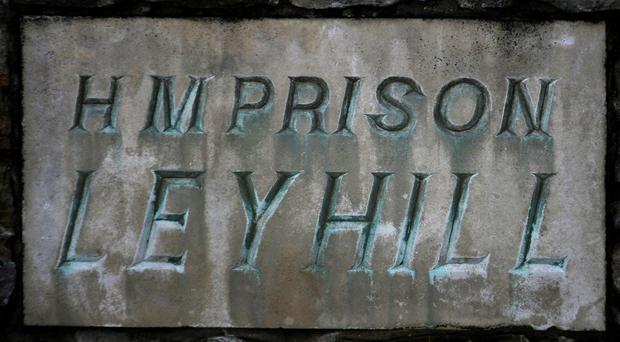 Leyhill minimum-security Prison in Gloucestershire (PA Wire / Anthony Devlin)