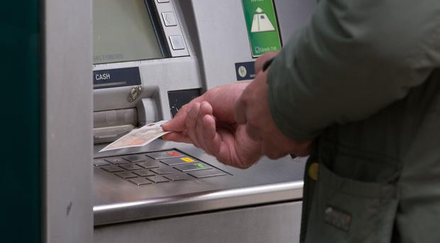 Link plans to cut the fees paid to cash machine operators (Aaron Chown/PA)